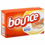 Bounce With Febreze Dryer Sheets - Citrus & Light