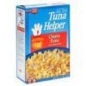 Betty Crocker Tuna Helper Tetrazzini