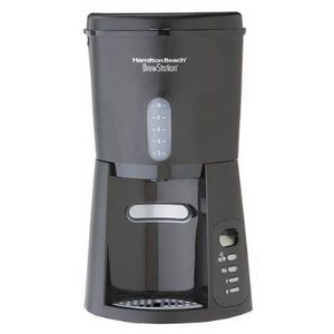 Hamilton Beach BrewStation 10-Cup Coffee Maker