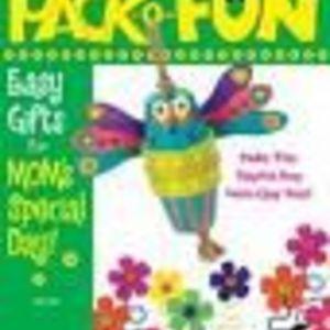 PACK-O-FUN Craft Magazine