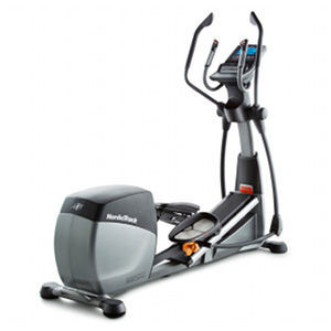 NordicTrack 990 AudioStrider Elliptical Machine