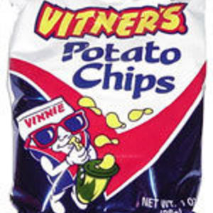 Vitner's - Potato Chips