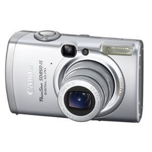 Canon - SD1100 IS Digital Camera