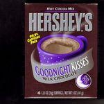 Hershey's Goodnight Kisses Hot Cocoa Mix