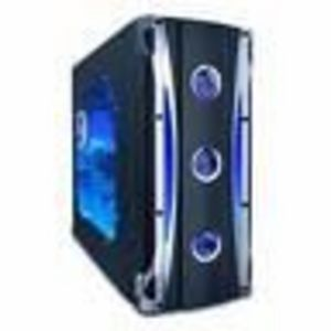 Cybertron Cruiser desktop computer