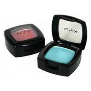 NYX Eyeshadow - All Products