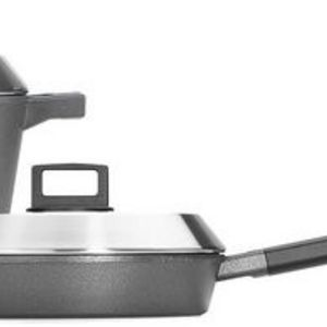 Woll Cookware Logic Titanium Pan Reviews Viewpoints Com