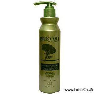 ICI Natural ICI Natural Broccoli Antioxidant Shampoo