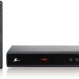 Zenith - DTT900 Digital-to-Analog Converter Box