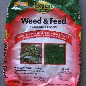 Expert Gardener Weed Feed 28 3 3 Reviews Viewpointscom