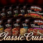 Red Baron Classic Crust Special Deluxe Pizza