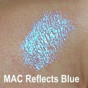 MAC PRO Glitter - Reflects Blue