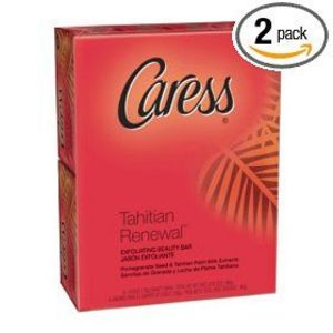 Caress Tahitan Renewal Body Bar