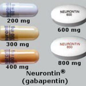 pregabalin vs gabapentin high dose