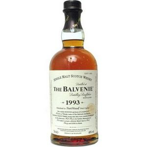 The Balvenie 1993 Portwood Finish