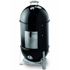Weber Smokey Mountain Charocal Smoker