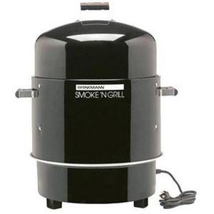 Brinkmann Smoke 'N Grill Electric Smoker & Grill 810-5290-C
