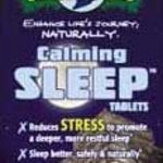 Medicine Hunter Calming Sleep