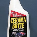 Cerama Bryte Glass-Ceramic Cooktop Cleaner