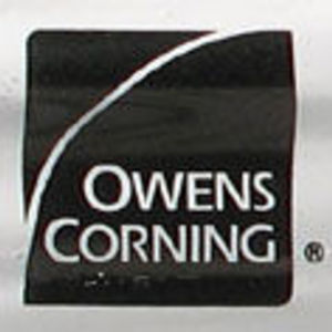 Owens Corning Supreme AR shingles