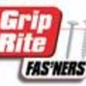 """Grip Rite Grip Cap 3/4"""" Round Plastic Cap Roofing Nails"""