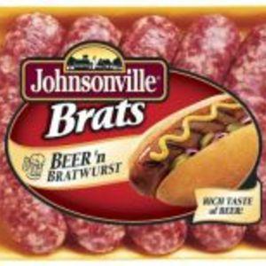 Johnsonville Beer Brats