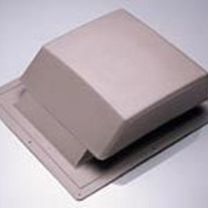 Air Vent Inc. Airhawk Slant Back Roof Vent