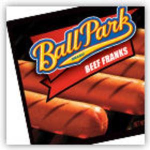 Ball Park Turkey Franks