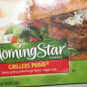 Morningstar Farms Prime Grillers