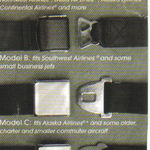 Amsafe Inc. Airplane Seat Belt Extenders