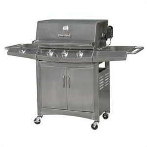 Char-Broil Front Avenue Series Gas Grill