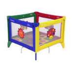 Graco TotBloc Pack 'N Play Playard