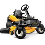 Cub Cadet Z-Force S 60 Zero Turn Riding Mower