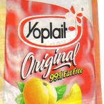 Yoplait Original 99% Fat Free Yogurt