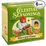 Celestial Seasonings - Sleepytime Tea