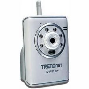 TrendNet 312w Wireless Camera