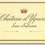 Chateau d'Yquem , 1995