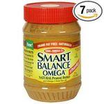 Smart Balance Omega Peanut Butter