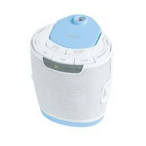 HoMedics - Sound Spa Lullaby Relaxation Machine