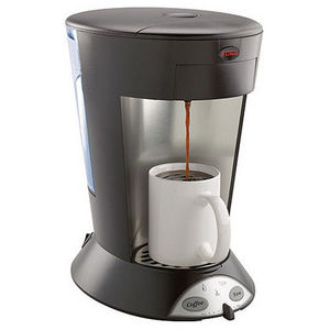 Bunn Single-Cup Coffee Maker
