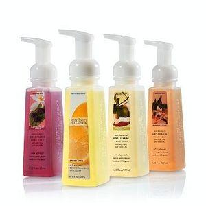 Bath & Body Works Gentle Foaming Hand Soap