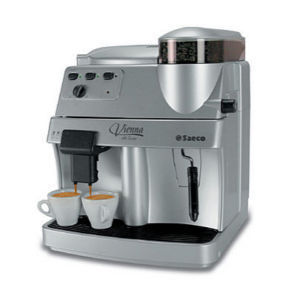 Saeco Vienna Digital SuperAutomatic Espresso Coffee and Cappuccino Machine 30511 Reviews ...