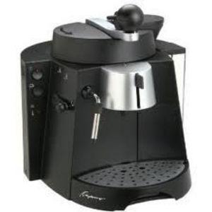 Capresso Ultima Semi-Automatic Espresso Machine