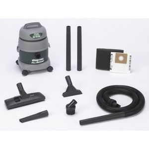 Shop-Vac 971-01 Canister Wet/Dry Vacuum