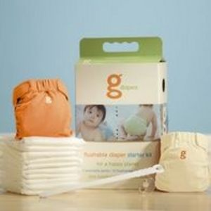 gDiapers Little g Diapers
