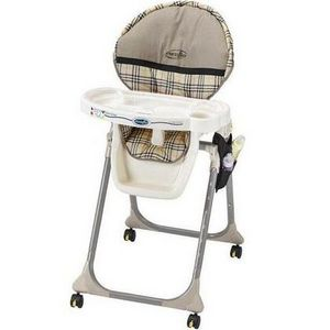 Evenflo Envision High Chair