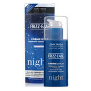 John Frieda Frizz-Ease Night Creme Serum