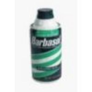 Barbasol Shaving Cream with Soothing Aloe