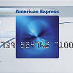 American Express - Blue Sky Credit Card