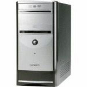 eMachines desktop computer
